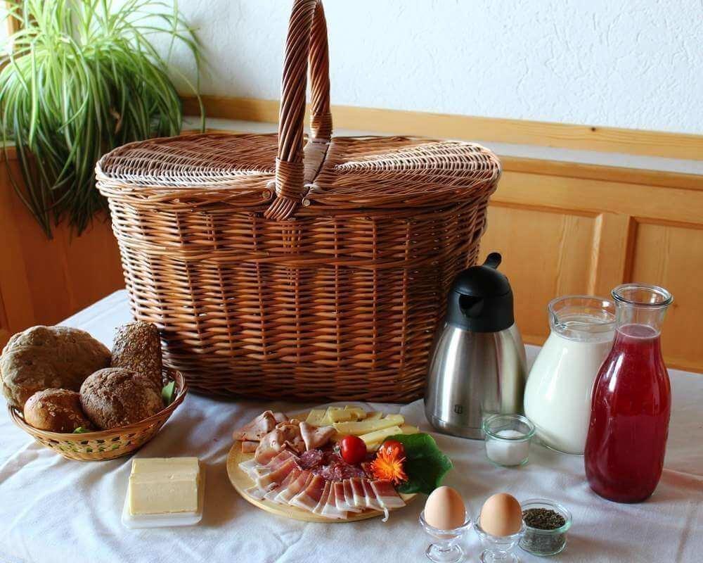 """Deftiges """"Jägerle""""-Frühstück"""