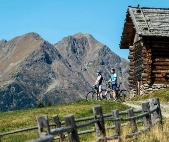 Vacanze estive in Valle Isarco