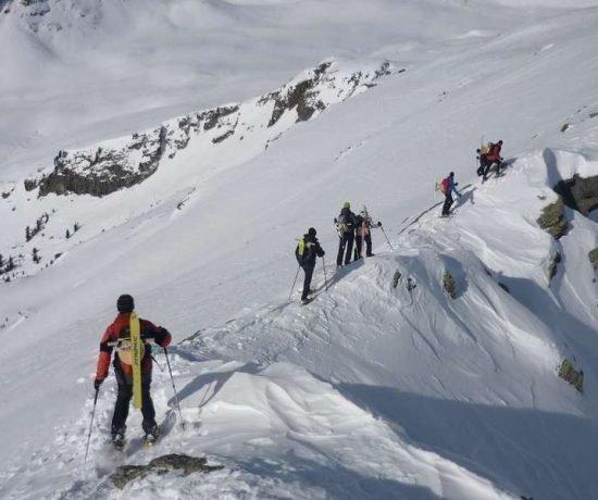 Winterurlaub auf dem Bauernhof - Südtirol
